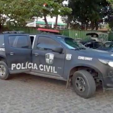 Operação policial mira torcidas organizadas em Pernambuco