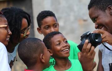 Mostra Itinerante de Cinemas Negros - Mahomed Bamba ( MIMB )