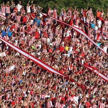 Náutico inicia venda de ingressos para duelo contra o Paysandu