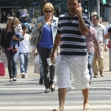 Taxa de desemprego fica em 12,2% no primeiro trimestre do ano
