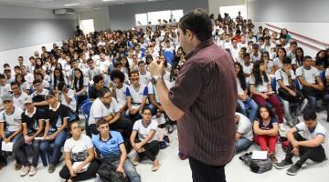 Secretaria de Educação abre inscrição para o Cursinho Popular
