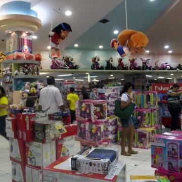 Diferença nos preços de brinquedos pode chegar a 94%, alerta Procon