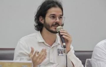 Túlio Gadelha viaja para Nova York para participar de debate sobre a Amazônia