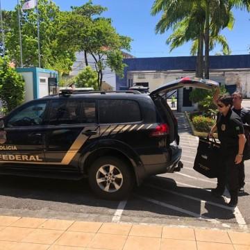 Polícia Federal deflagra operação para investigar desvios de recursos nas obras da BR-101