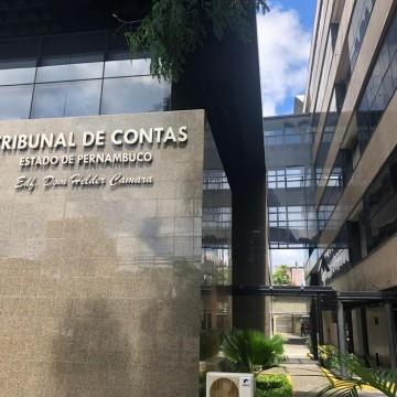 TCE nega pedido de processo sobre compras de respiradores no Recife