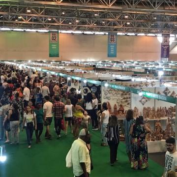 Governo de Pernambuco anuncia adiamento da Fenearte 2021