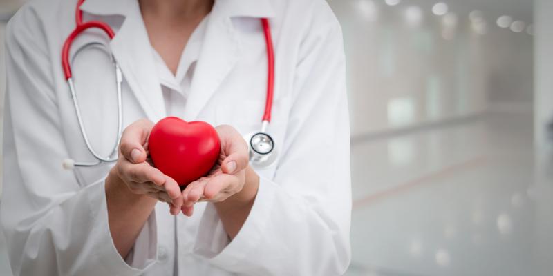 As doenças do coração têm atingido muitos brasileiros, principalmente após a pandemia do Covid-19