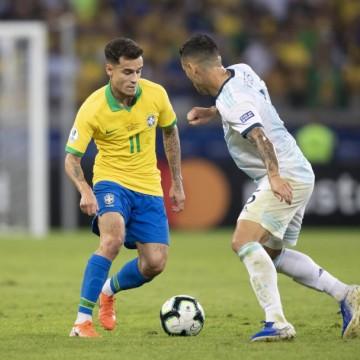 Conmebol suspende duas rodadas das eliminatórias para a Copa do Mundo de 2022