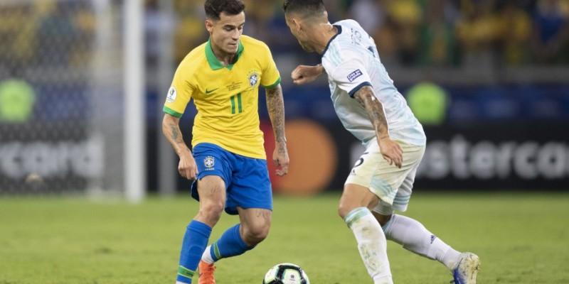 A decisão afeta a partida entre Brasil x Argentina, que ocorreria na Arena Pernambuco