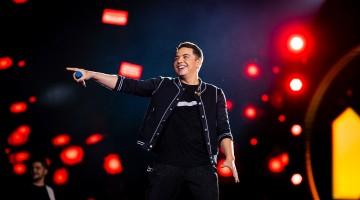 Wesley Safadão lança novo projeto com 18 músicas