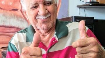 Morre o radialista Ivan Bulhões aos 91 anos em Caruaru