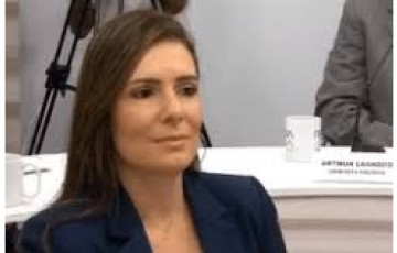 Delega Patrícia Domingos