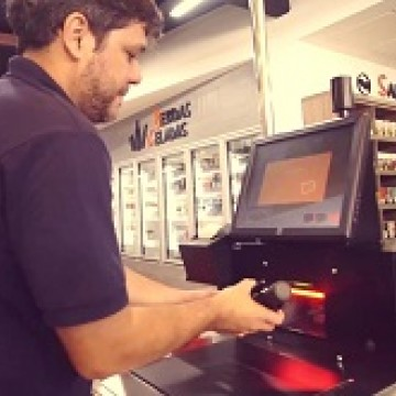 Recife ganha supermercado com self-checkout. Outros devem chegar em breve