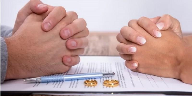 Divórcio já pode ser feito até mesmo pela internet