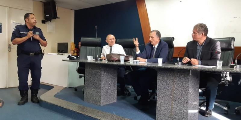 O Pacto pela Vida Recife foi o primeiro plano municipal de segurança e prevenção da violência instaurado por uma prefeitura em todo o país