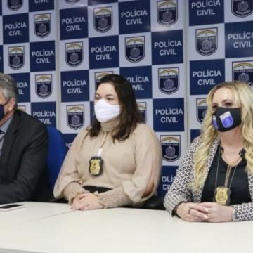 Polícia prende casal suspeito de estuprar filhos, netos e sobrinhos por 10 anos