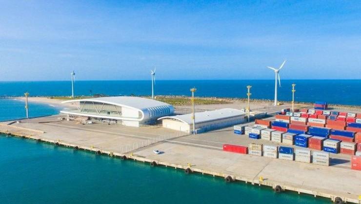 Terminal Marítimo de Passageiros de Fortaleza vai ser leiloado