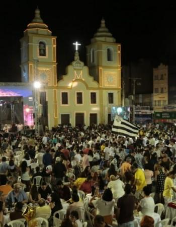 Prefeitura de Caruaru cancela programação de Natal e Réveillon