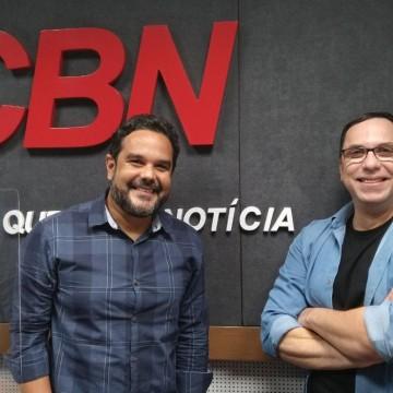 CBN Total segunda-feira 26/07/2021