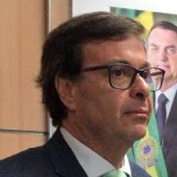 Gilson Machado explica estratégias para movimentar setor do turismo brasileiro
