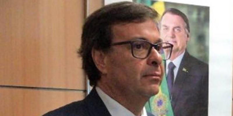 E fala ainda da atuação do Governo Bolsonaro