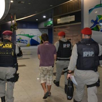 Português preso no Recife e condenado por crimes sexuais é extraditado
