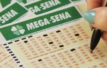 Mega-Sena acumula em R$ 37 milhões
