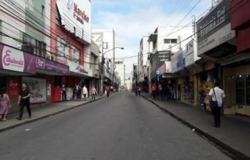 Ruas Duque de Caxias e Vidal de Negreiros serão interditadas na próxima sexta-feira (15)