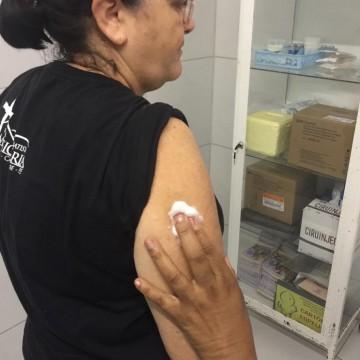 Camaragibe amplia campanha de vacinação contra a febre amarela