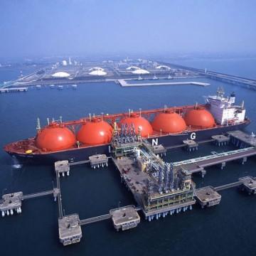 Pernambuco pode ter hub de distribuição de gás GNL