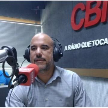 CBN Caruaru celebra 2 anos tocando notícia