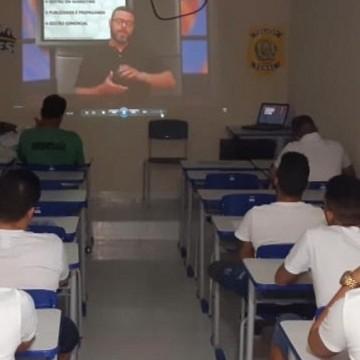 Pernambuco está entre os líderes em educação prisional no Brasil