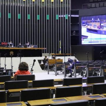Câmara aprova texto-base de MP que autoriza venda de imóveis da União