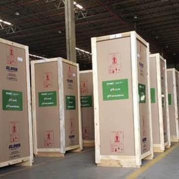 Celpe envia refrigeradores para armazenar vacina no interior