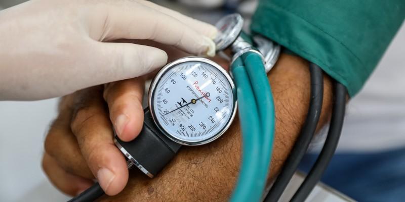 As contratações são para atender a necessidade temporária relacionada à emergência em saúde pública decorrente da pandemia da covid-19