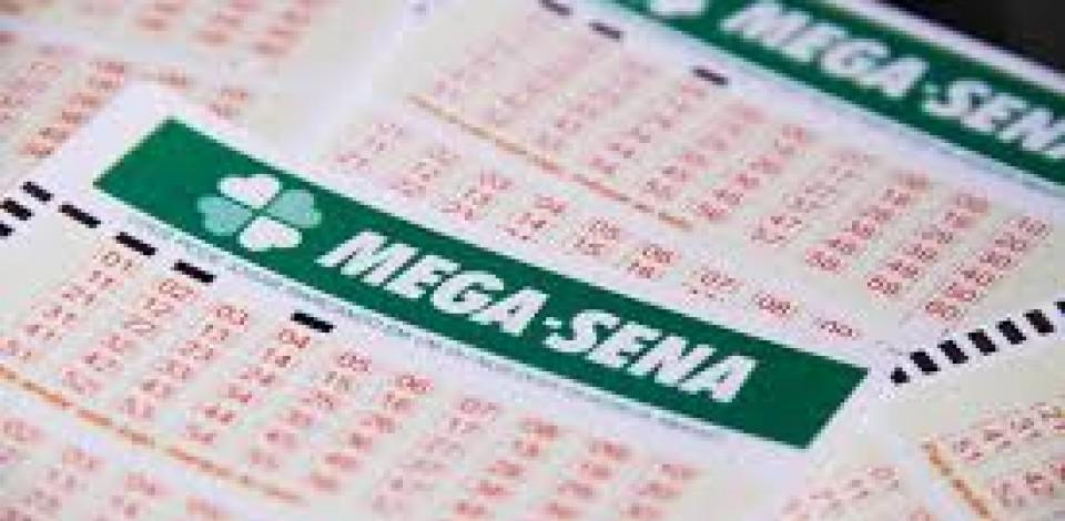 Mega-Sena acumula em R$ 45 milhões