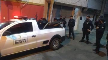 Guarda Municipal recupera moto roubada em Caruaru