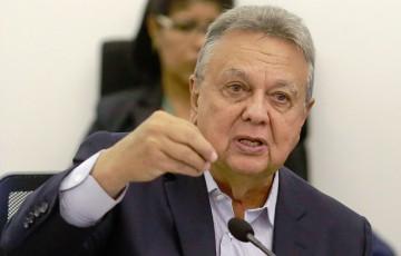 Ex-ministro de Lula profere palestra em Petrolina