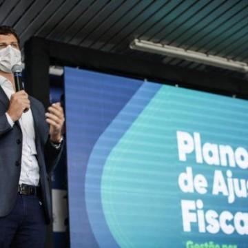 Recife busca economizar cerca de R$ 100 milhões em despesas por meio de ajuste fiscal