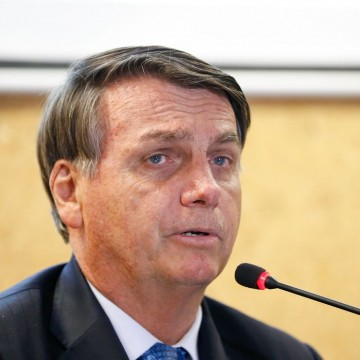 Presidente edita medidas para combate à Covid-19