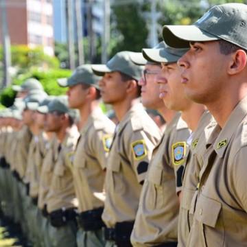 Polícia Militar Koban chega à Aldeia em 2020