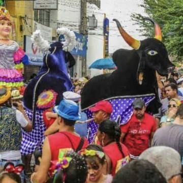 Carnaval promete elevar economia de Pernambuco