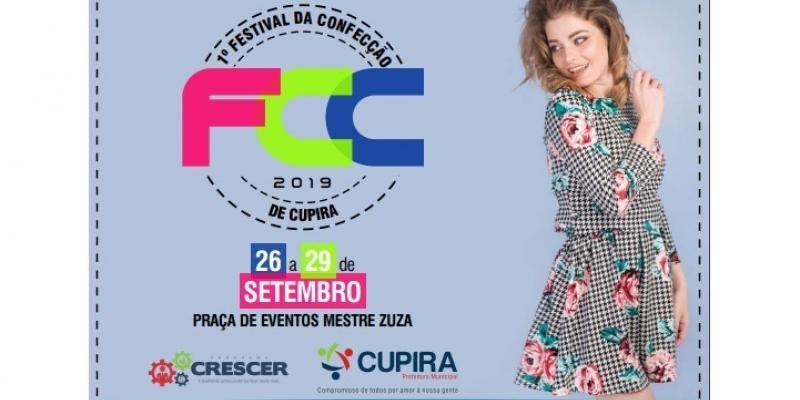 Priscilla Senna – A Musa, Benil, Los Cabanos, Juce Oliveira e Dj Larrosa se apresentam no festival