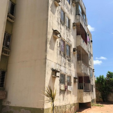 Ministério Público recomenda desocupação de prédio em Olinda