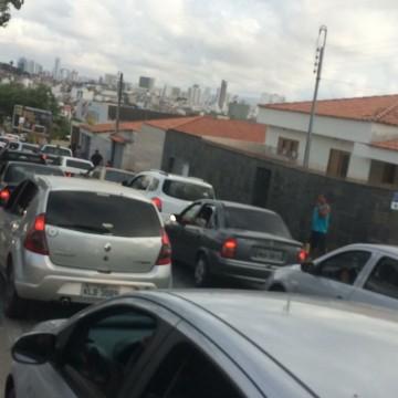 IPVA fica 3,47% mais barato em Pernambuco