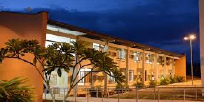O investimento total na edificação, incluindo obras, equipamentos e mobiliário, foi de R$ 21 milhões, com recursos advindos do Ministério da Educação (MEC)