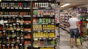 Confiança do consumidor no Brasil cai pelo quarto mês consecutivo, diz FGV