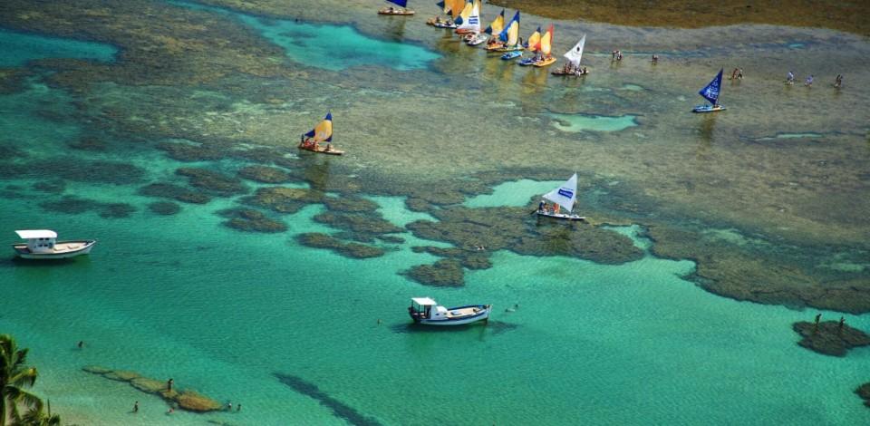 Turismo volta a crescer em Pernambuco