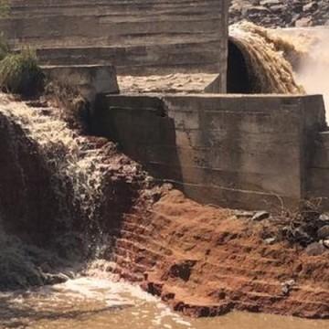 Cerca de 100 mil pessoas correm risco caso a barragem no Agreste rompa