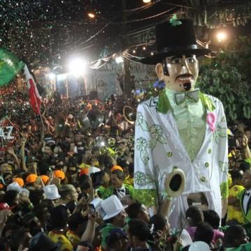 Homem da Meia-Noite anuncia tema e homenageados do Carnaval 2020